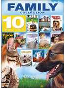 10-MOVIE FAMILY COLLECTION V.5 (DVD) at Sears.com