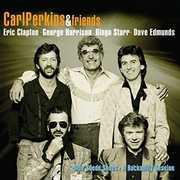 Blue Suede Shoes , Carl Perkins