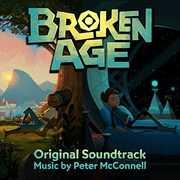 Broken Age (soundtrack) , Peter McConnell