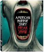 American Horror Story: Freak Show - The Complete Fourth Season , Sarah Paulson
