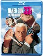 Naked Gun 33 1/ 3: The Final Insult , Leslie Nielsen