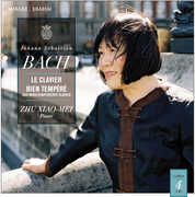 Bach: Le Clavier Bien Temp?r? (CD) at Kmart.com