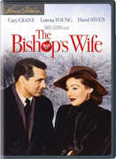 Bishop's Wife , Gladys Cooper