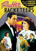 Rubber Racketeers (DVD) at Kmart.com