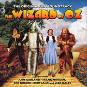 Wizard of Oz / O.S.T. (CD) at Kmart.com