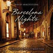 Barcelona Nights , David Arkenstone