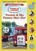 Thomas & Friends: Thomas and His Friends Help Out (DVD) at Sears.com
