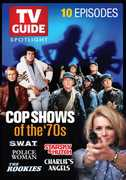 TV GUIDE SPOTLIGHT: COP SHOWS OF THE 70S (DVD) at Sears.com