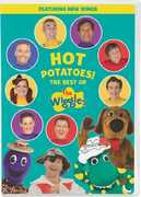 Wiggles: Hot Potatoes - the Best of the Wiggles , Greg Page