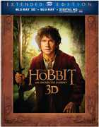 Hobbit: An Unexpected Journey 3D (3-D BluRay + UltraViolet) at Kmart.com