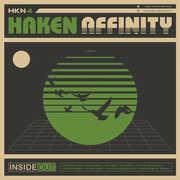 Affinity , Haken