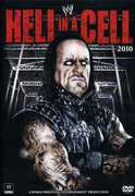 WWE: Hell in a Cell 2010 (DVD) at Kmart.com