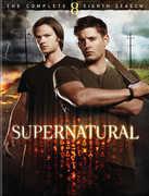 Supernatural: Complete Eighth Season , Adam Rose