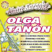 Tanon, Olga : Exitos-Multi Karaoke , Various Artists