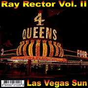 Ray Rector Vol II Las Vegas Sun (CD) at Kmart.com