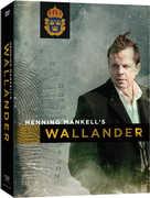Henning Mankell's Wallander: Season 2 , Krister Henriksson
