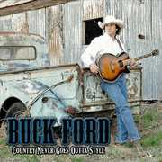 Country Never Goes Outta Style (CD) at Kmart.com