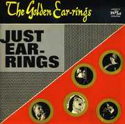 Just Ear-Rings (CD) at Kmart.com