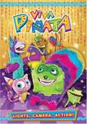 Viva Pinata: Lights, Camera, Action! (DVD) at Kmart.com