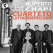 STR QRTS 1 & 2 , Ruperto Chapi