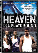 Heaven Is a Playground (DVD) at Kmart.com