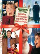 Christmas Classics Box Set: Home Alone/A Christmas Carol/Jingle All the Way/Miracle on 34th Street (DVD) at Kmart.com