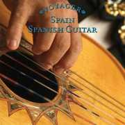 Voyager: Spain - Spanish Guitar / Various (CD) at Kmart.com