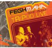 TRIPOD LIVE-FEGHMAHA (CD) at Sears.com