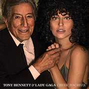 Cheek to Cheek (Deluxe Edition) , Tony Bennett & Lady Gaga
