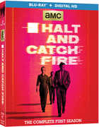 Halt & Catch Fire , Aleksa Palladino