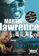 Martin Lawrence Presents: 1st Amendment Stand-Up - Season 4 (DVD) at Sears.com
