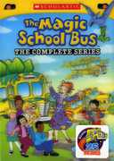 Magic School Bus: The Complete Series (DVD) at Sears.com