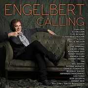 Engelbert Calling , Engelbert Humperdinck