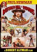 Buffalo Bill and the Indians , Harvey Keitel