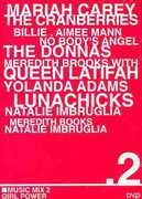 Music Mix 2: Girl / Various (DVD) at Kmart.com