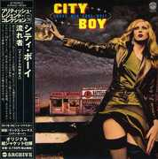 Young Men Gone West (CD)
