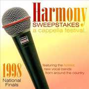 Harmony Sweepstakes 1998 / Various (CD) at Sears.com