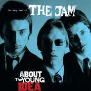 About the Young Idea: The Best of the Jam [Import] , The Jam