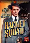 Racket Squad, Vol. 3 (DVD) at Kmart.com