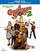 Christmas Story 2 (Blu-Ray + DVD) at Sears.com