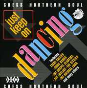 Just Keep on Dancing : Chess Northern Soul / Var (CD) at Kmart.com