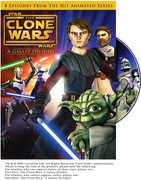 Star Wars: The Clone Wars - A Galaxy Divided (DVD) at Kmart.com