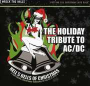 Holiday Trib AC/DC: Hell's Bells Christmas / Var (CD) at Kmart.com