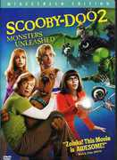 Scooby-Doo 2: Monsters Unleashed (DVD) at Kmart.com