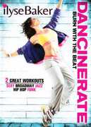DANCINERATE: BURN WITH THE BEAT DANCE WORKOUT (DVD) at Kmart.com