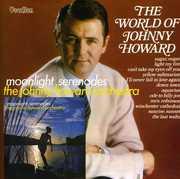 World of Johnny Howard / Moonlight Serenades (CD) at Kmart.com