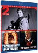 Deep Rising & the Puppet Masters (Blu-Ray) at Kmart.com