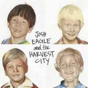 Josh Eagle and the Harvest City (CD) at Sears.com