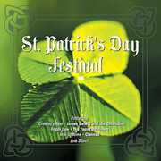 St Patrick's Day Festival / Various (CD) at Kmart.com