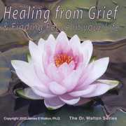 Healing from Grief & Finding Peace in Your Life (CD) at Kmart.com